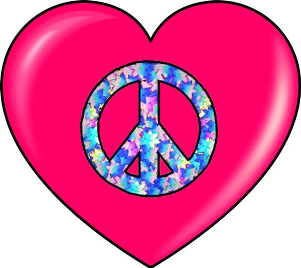 The Symptoms Of Inner Peace By Saskia Davis Spirit Light Resources