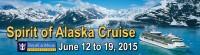 June 2015 Alaska Cruise
