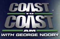 Dr. Meg Live on Coast to Coast! November 12,...