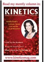 Kinetics Magazine