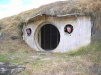 Bilbo's House from Lord of the R...