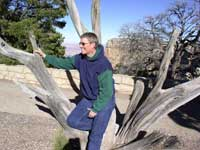 Grand Canyon Respite 11/05...