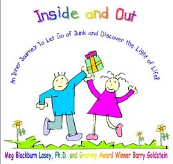 Inside and Out CD for Kids!