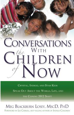 Conversations with the Children of Now