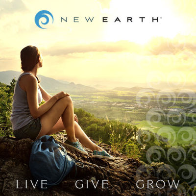 New Earth Supplements